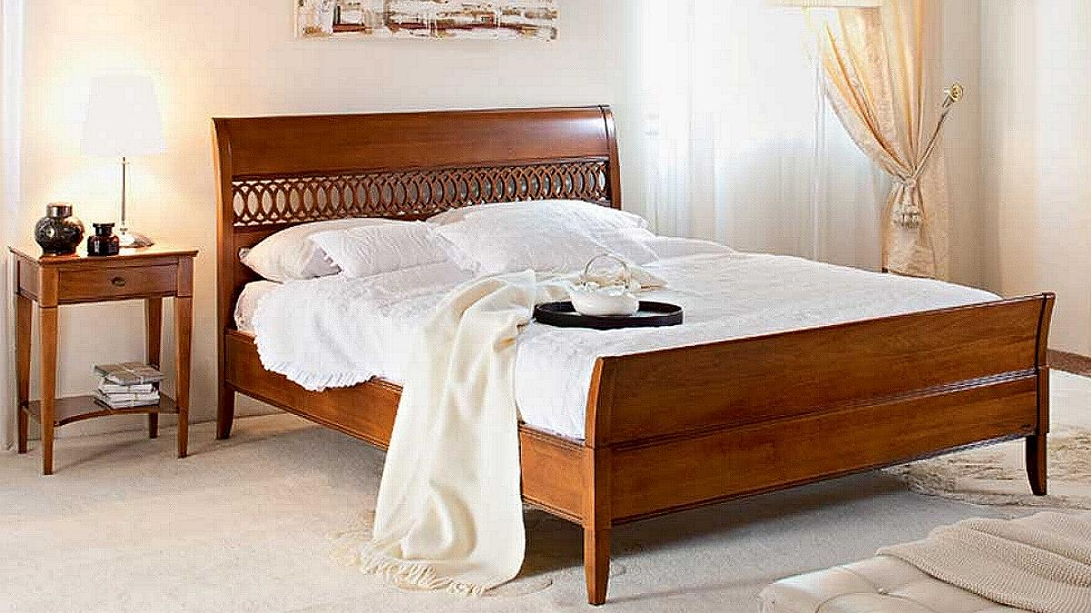 Beautiful camere da letto classiche le fablier ideas for Negozi camere da letto roma