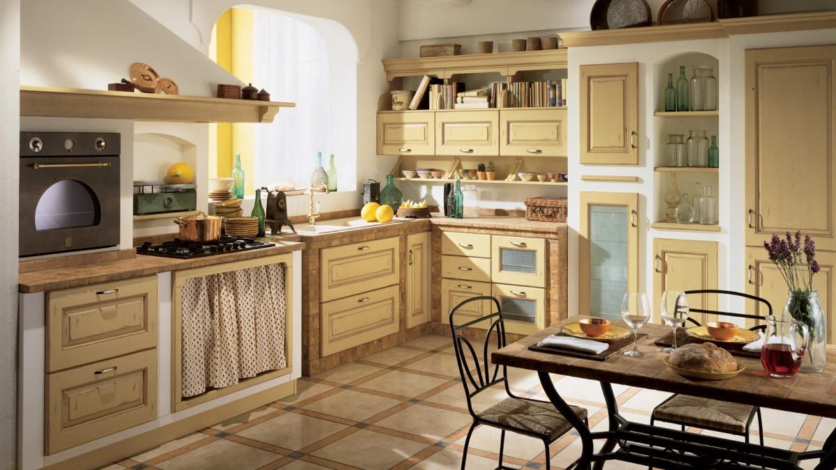 Centro cucine Scavolini - Fratelli Cutini Mobili Srl - Roma