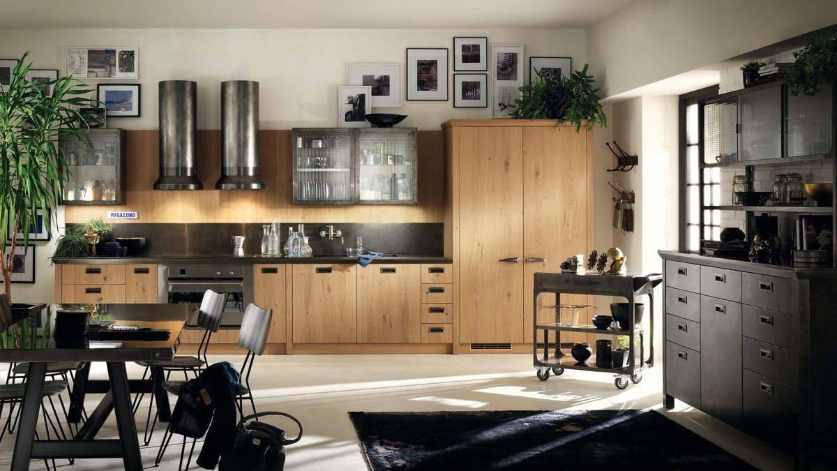 Ante cucina scavolini carol : ante per cucine in muratura prezzi ...