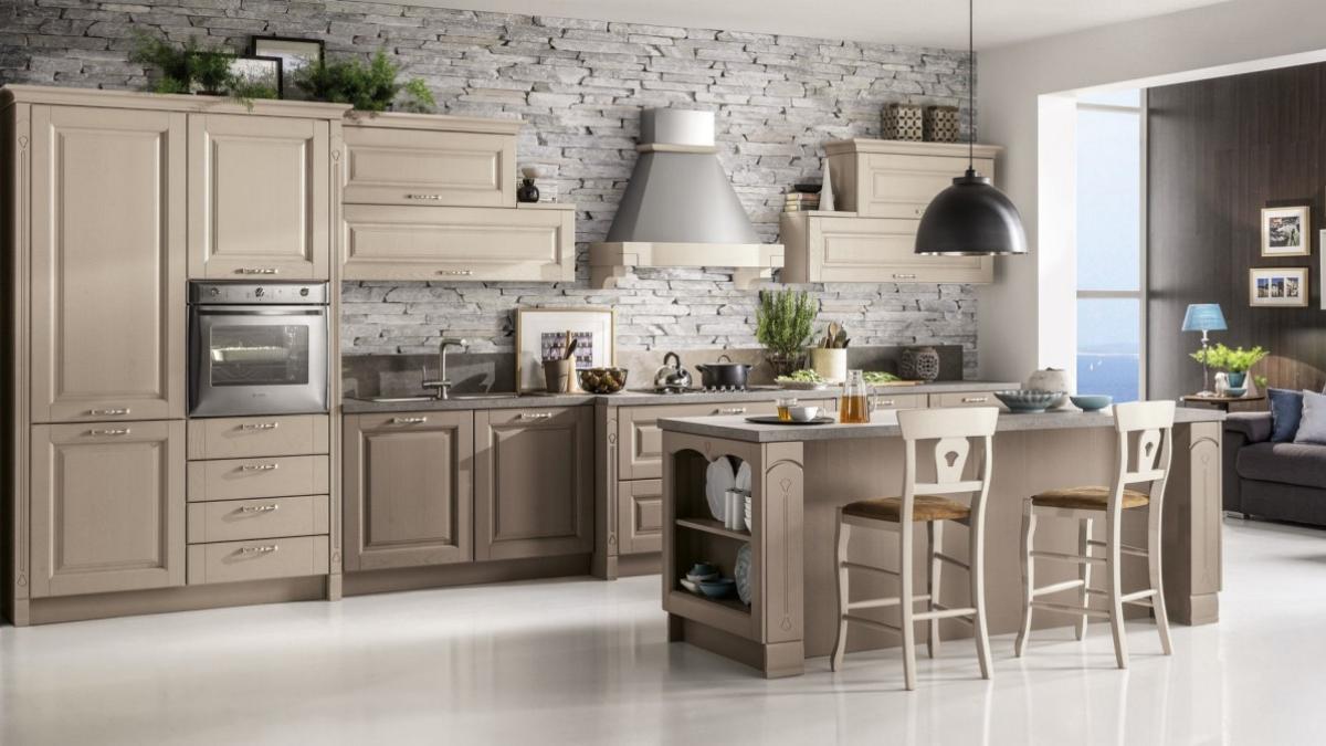 Centro cucine Stosa - Fratelli Cutini Mobili Srl - Roma